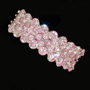 2.1Ct Natural Pink Diamond 10K White Gold Ring Color Enhanced RPG73-10-7-3
