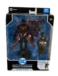 Batman Beyond Joker BAF McFarlane DC Target Exclusive Action Figure 🔥 Free Ship