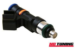 Ford Focus RS Mk2 Bosch 750cc Multi-Hole Injectors - 5