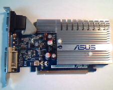 PCI-E express card EN8400GS Silent T P 512M A ASUS DVI VGA