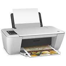 Brand New HP DJ 2540 Wireless Color Photo Printer with Scanner and Copier