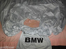 BRAND NEW OFFICIAL BMW HEAVY DUTY WATER PROOF UV PROTECTION 21' CAR COVER