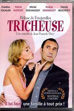 DVD - TRICHEUSE - Hélène De Fougerolles