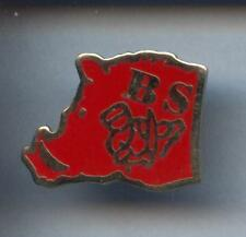 RARE PINS PIN'S .. CHASSE GIBIER  / SANGLIER BS #4D