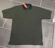 Vintage Nike Alpha Project Dri Fit Golf Polo Size Xxl New With Tags