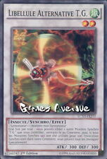 Yu-Gi-Oh ! Libellule Alternative (par 3 !!) T.G.  LC5D-FR212 - Commune