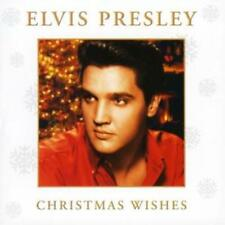 Elvis Presley : Christmas Wishes CD (2008)