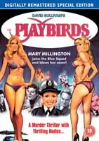 Nuovo The Playbirds DVD (ODNF177)