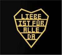 Rammstein - Liebe Ist Fur Alle Da (Deluxe Edition) [CD]