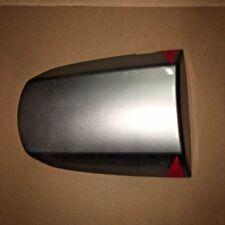 SUZUKI OEM 2001-2003 GSX-R600 SILVER SEAT TAIL BOX  P/N 45500-39F50-YD8
