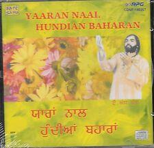 YAARAN NAAL HUNDIAN BAHARAN - NEW PUNJABI SONGS CD