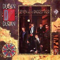 Duran Duran - Seven And The Ragged Tiger [CD]