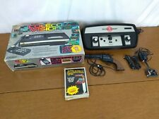 ColecoVision Game System Complete with Box Telstar ranger coleco
