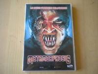 Metamorphosis Tim Selby Hunter Ventresca DVD horror lingua italiano inglese