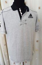 Adidas Pk Polo  t Shirt medium
