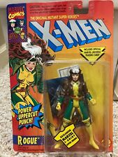 Rogue 1994 X-Men Action Figure