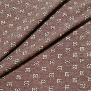 JERSEY FABRIC  PRINTED STRETCH VISCOSE / POLYESTER- SOLD BY THE METRE