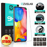 Galaxy A71 A51 ZUSLAB 9H Full Cover Tempered Glass Screen Protector for Samsung
