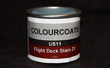 Colourcoat Flight Deck Stain 21  (US11)