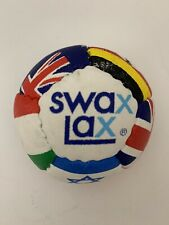 Swax Lax Lacrosse Training Ball Flags