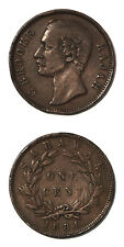 Sarawak Rajah Charles Brooke One Cent 1884  KM-6