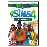 Electronic Arts The Sims 4 Seasons Expansion (PC)