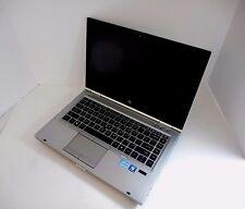 "HP Elitebook 8460P i5-2520M 14"" 2.5GHz 4GB RAM 320GB HD WIN 7 PRO *** GREAT DEAL"