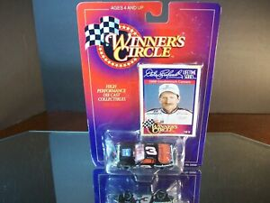 Dale Earnhardt #3 GM Goodwrench LifeTime Series #7 of 12 1988 Chevrolet Camaro