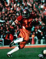 "Charles White Signed 8X10 Photo Autograph "" '79"" USC One Leg Running Auto COA"