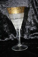Moser Glas Weinkelch Original von Czech Republic sehr gut erhalten Splendid