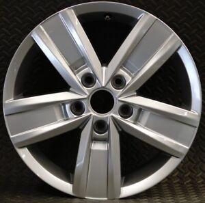 Good 17x7 Inch ET55 OEM GENUINE VW Devenport 7E0601025P Alloy T5 T6 Caravelle