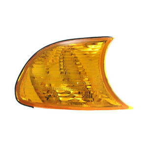 NEW PASSENGER SIDE TURN SIGNAL LIGHT BMW 323CI 328CI 2000 63126904300 BM2521106