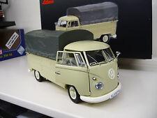 1:18 Schuco VW Volkswagen T1 Pick Up Van NEW FREE SHIPPING WORLDWIDE