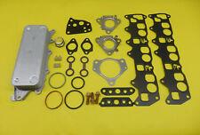 Dichtungsatz Dichtsatz + Ölkühler Mercedes 280 320 350 CDI W203 W204 W211 W164