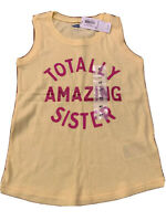 Old Navy Girls 12-18 MONTHS 2T 3T 4T 5T Minnie Mouse Sleeveless Shirt Tank Top