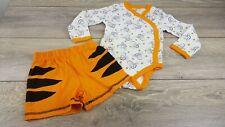 Hermana pequeña Mickey Baby Chaleco Babygrow Bebé Novedad Disney Inspirado
