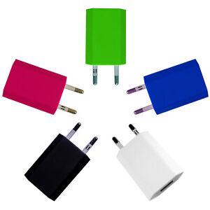 USB Netzteil Ladegerät Netzstecker für iPhone 12 Samsung Galaxy Handy Steckdose