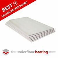Tile Backer Board 10mmm Insulation Board for underfloor heating Special Offer