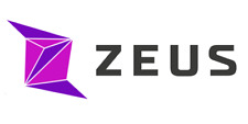 ZEUS Mining Contract 4 Hours. Diversify Your Holdings. 3 Million ZEUS Guaranteed
