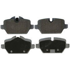 Disc Brake Pad Set-ThermoQuiet Disc Brake Pad Rear Wagner MX1554