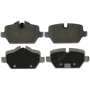 Disc Brake Pad Set fits 2011-2016 Mini Cooper Countryman Cooper Paceman  WAGNER
