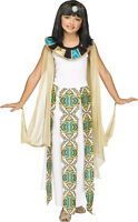 Child Egyptian Cleopatra Queen of the Nile Costume