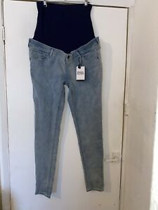 blooming marvellous Size 14 L34 Skinny Materinity Jeans