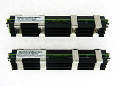 4GB (2x2GB) DDR2 667MHz FB DIMM Apple Mac Pro 2.66 Quad