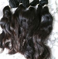 Raw Virgin South American hair wefts