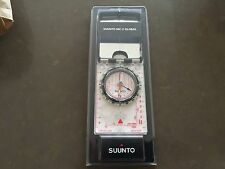 Suunto SS014891000 MC-2 Global Compass With Mirror