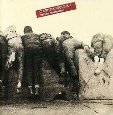 Clube da Esquina Vol 2 Milton Nascimento 2CDs 1995 Abbey Road World Pacific EMI