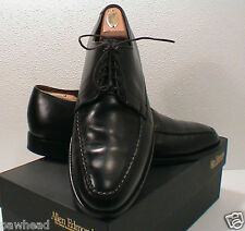 Allen Edmonds Powell Black Oxford  Shoe 11 D