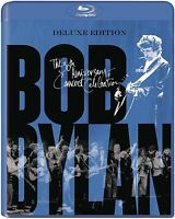 BOB DYLAN - 30TH ANNIVERSARY CONCERT CELEBRATION [DELUXE EDITION]  BLU-RAY NEUF