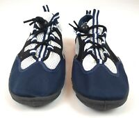 Tusa Sport Men's Water Shoes- Men's Size 8 Blue NEW!
